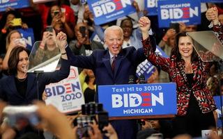 Video: Cáo buộc gian lận bầu cử ở Michigan xuất phát từ lỗi đánh máy?