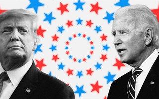 Video: Ông Biden chưa thắng ở Arizona và Wisconsin, chỉ được 243 phiếu