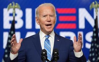 Cập nhật nhanh kết quả bầu cử tổng thống Mỹ 2020 ở các bang