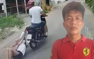 Video: Bắt tên cướp 'kéo lê cô gái kinh hoàng trên đường phố'