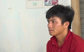 Video: Ba đối tượng có hành vi 'hãm hiếp người dưới 16 tuổi' ra đầu thú