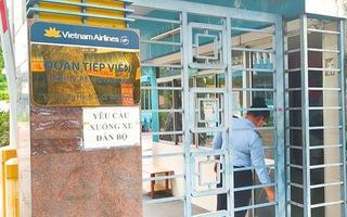 Video: Đóng cửa khu cách ly đoàn tiếp viên của Vietnam Airlines sau khi phát hiện ca nhiễm COVID-19