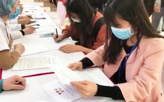 Video: Nhiều người trẻ đăng kí thử nghiệm vắcxin COVID-19 'made in Vietnam'