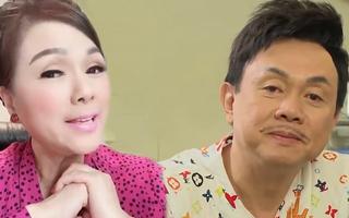 Video: Xem lại khoảnh khắc NS Chí Tài gặp vợ qua video, nước mắt lưng tròng vì nhớ thương