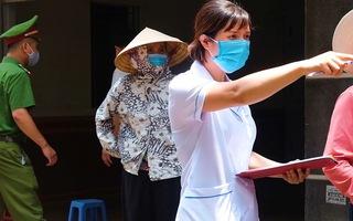 Video nóng: Chiều nay, Hà Nội ghi nhận 3 ca COVID-19 khi đang cách ly ở khách sạn