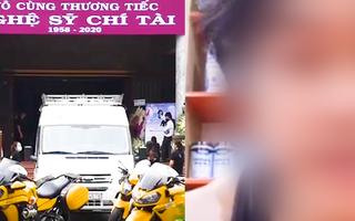 Video: Gymer đăng video văng tục vợ cố nghệ sĩ Chí Tài khiến nhiều nghệ sĩ bức xúc