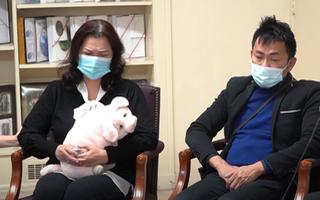 Video: Vợ, anh trai cố NS Chí Tài mong cộng đồng mạng không đưa tin câu view, câu like 'để anh ấy được an nghỉ'