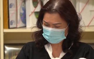 Video: Có người mạo danh vợ cố nghệ sĩ Chí Tài đi lừa đảo 5.000 USD?