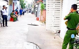 Video: Vụ nổ súng chết người tại Tiền Giang, tạm đình chỉ 4 cán bộ công an