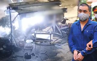 Video: Tài xế tông nữ tiếp viên hàng không lãnh 7 năm 6 tháng tù