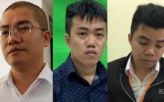 Video: Đề nghị truy tố 3 anh em 'ông chủ' địa ốc Alibaba cùng 20 bị can