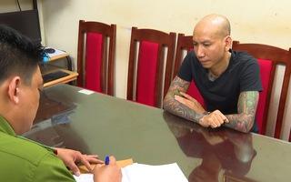 Video: Ngày 15-12, 'giang hồ mạng' Phú Lê và đàn em sẽ hầu tòa