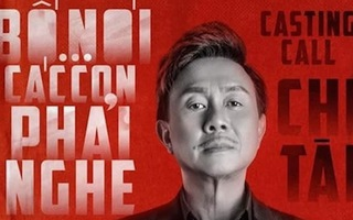 Video: Nghệ sĩ Chí Tài bỏ dở dự án điện ảnh hợp tác cùng nghệ sĩ Hoài Linh