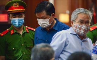 Video: Nói lời sau cùng, ông Đinh La Thăng nhận mọi trách nhiệm về mình