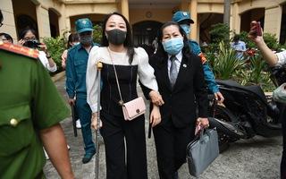 Video: Nữ tiếp viên Vietnam Airlines kháng cáo đề nghị tăng hình phạt tài xế xe Mercedes