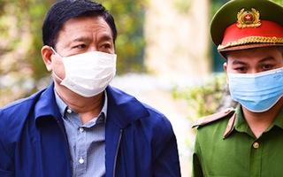 Video: Tòa tuyên án, ông Đinh La Thăng lãnh 10 năm tù