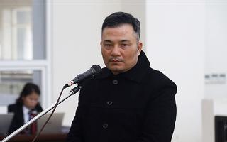 Video: Đề nghị tuyên phạt chủ tịch công ty Liên Kết Việt tù chung thân, bồi thường trên 800 tỉ đồng