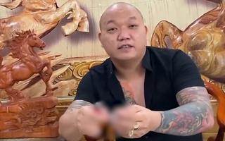 Video: Tạm giữ Youtuber Ngọc 'Rambo' để điều tra hành vi bắt giữ người trái pháp luật