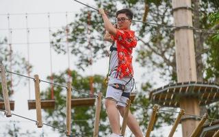 Khám phá VinWonders Phú Quốc: Tập 1 - Chuyến phiêu lưu diệu kỳ (phần 2)