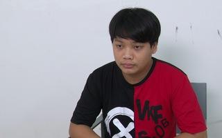 Video: Nam thanh niên đánh chủ tiệm vàng ngất xỉu để cướp