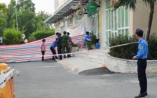 Video: Thêm vụ người phụ nữ rơi lầu chung cư Sunview Town