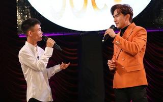 Video: Chàng chăn bò Việt Nam song ca với ca sĩ Đan Trường