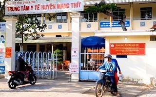 Video: Bệnh nhân ở Vĩnh Long thay đổi lời khai, cơ quan chức năng ráo riết xác minh lại