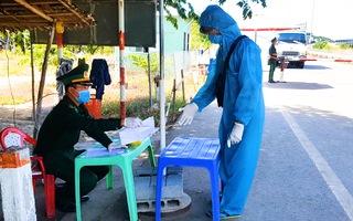 Video: Đã tìm được tài xế chở bệnh nhân 1440 nhập cảnh 'chui' ở An Giang