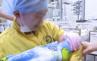 Sản phụ mang thai 30 tuần bị tai nạn giao thông: Cứu sống 2 mẹ con