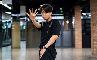 Vóc dáng thon gọn và thỏa đam mê vũ đạo với bộ môn KPop Dance