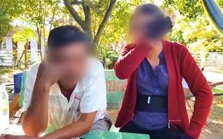 Vụ nữ sinh An Giang tự tử: 'Ba mẹ nữ sinh nói gì về vụ việc'?