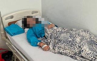 Video: Đình chỉ hiệu trưởng trường THPT có nữ sinh lớp 10 tự tử