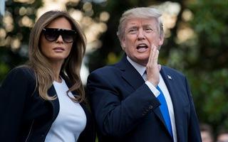 Video: Tổng thống Mỹ Donald Trump muốn rời Nhà Trắng 'đầy kịch tính'
