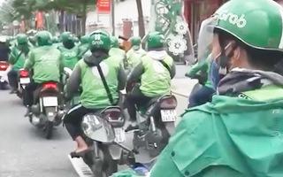 Video: Tài xế Grab gây náo loạn nhiều tuyến đường tại Đà Nẵng