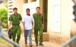 Video: Bắt đối tượng khống chế cháu gái hiếp dâm nhiều lần ở Đắk Lắk