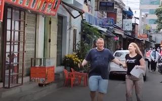 Video: Con đường ở Nha Trang sau khi phát hiện người nhiễm dịch corona