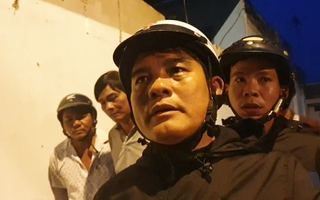 Video: Phỏng vấn hiệp sĩ Nguyễn Thanh Hải về thông tin đối tượng xả súng 'xin đầu thú'