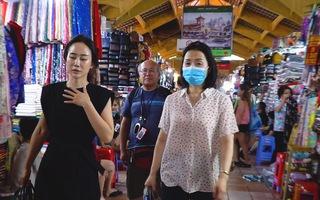 Video: Chợ Bến Thành chính thức được công nhận là điểm du lịch