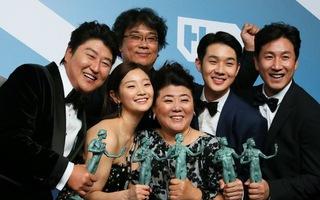 Sau khi lập kỳ tích tại Oscar 2020, Ký Sinh Trùng công chiếu lần hai tại Việt Nam
