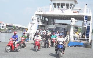 Người dân An Giang mong ước có chiếc cầu nối Châu Đốc - Tân Châu