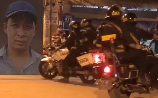 Video: Toàn bộ hành trình truy bắt và tiêu diệt Tuấn 'khỉ' tại Củ Chi và Hóc Môn