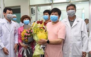 Lời kể của bác sĩ trực tiếp tham gia điều trị 2 bệnh nhân Trung Quốc nhiễm virus corona