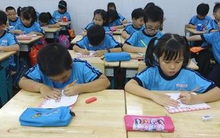 TP.HCM: Phụ huynh muốn con nghỉ học, sở nói vẫn đi học bình thường