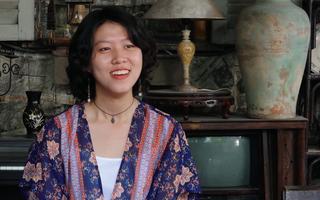 Video: Gặp gỡ cô gái hát nhạc Trịnh gây sốt trên mạng