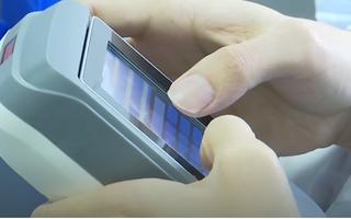 Video: Thiết bị xét nghiệm nhanh COVID-19 mới được phát triển tại Trung Quốc