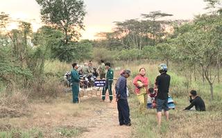 Video: Nam nhân viên cây xanh chết bất thường trong vườn cây