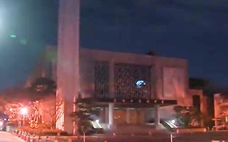 Video: Hàn Quốc đóng cửa một nhà thờ vì nghi ngờ có người nhiễm COVID-19