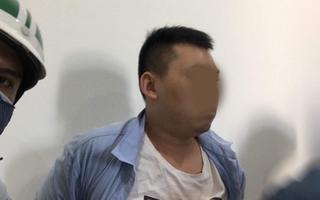 Video: Nghi phạm vụ án 'vali chứa thi thể bị chặt khúc trôi dạt trên sông Hàn' đã bị bắt
