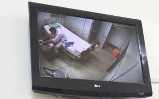Video: Bệnh nhân nhiễm corona tại bệnh viện Nhiệt Đới đang phục hồi tốt