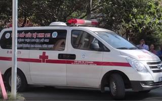 Video: Tiếp viên hàng không và người giúp việc là hai ca nhiễm nCoV thứ 46 và 47